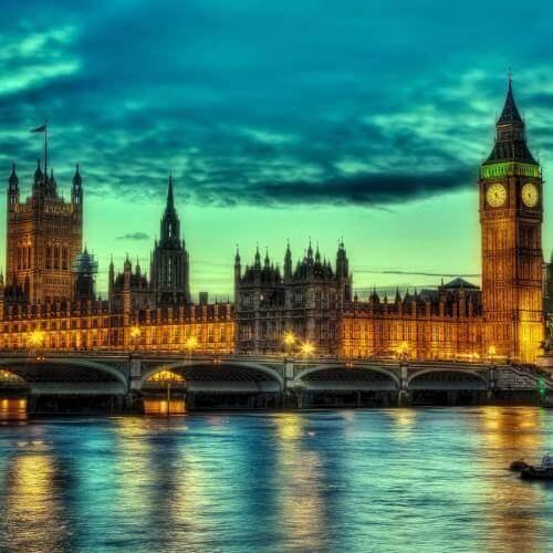 Maravillas de Inglaterra, Escocia e Irlanda (12 dias) desde Londres