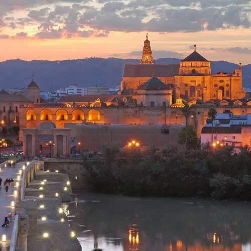 Andalucía Tour (5 días) desde Barcelona - Visitar España