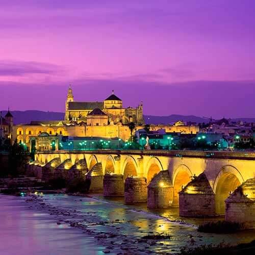 Tour d'Andalusie et Portugal (15 jours) Depart de Madrid