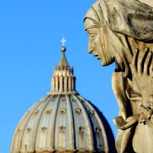 Lo mejor de Europa 17 días desde Roma