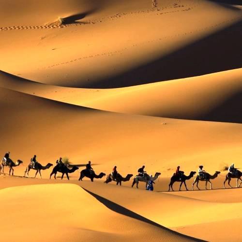 Tour a Marruecos (9 días) desde Sevilla
