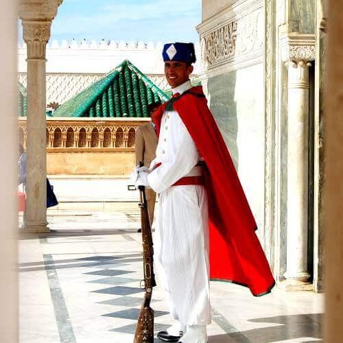 Tour por Marruecos (7 días) - Marruecos Imprescindible desde Madrid