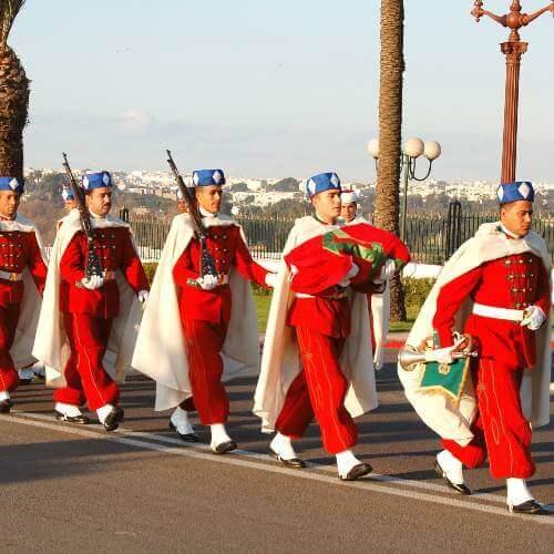 Tour a Marruecos (5 días) desde Sevilla