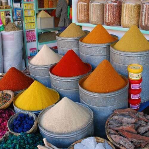 Tour a Marruecos de 5 días desde Barcelona
