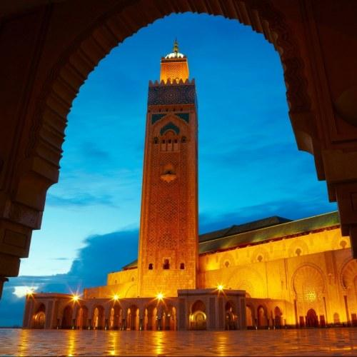 Tour por Marruecos (5 días) - Marruecos Imprescindible