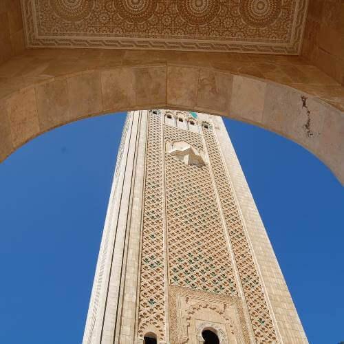 Tour a Marruecos de 7 días desde Barcelona