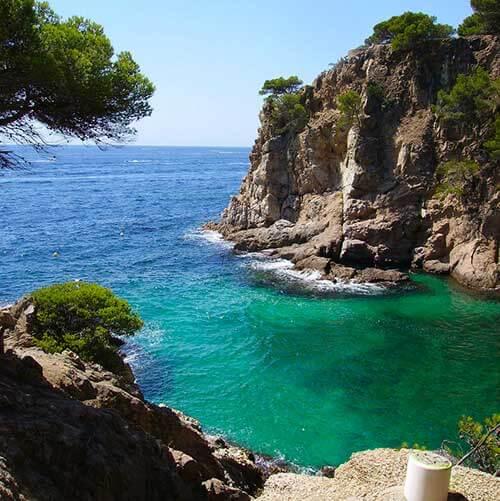 Excursión de dia completo a Costa Brava desde Barcelona